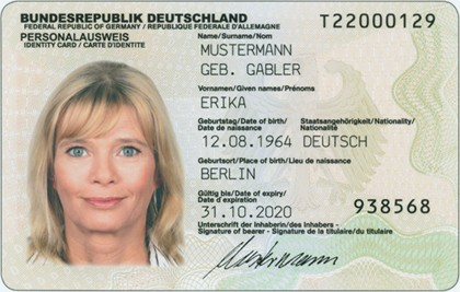German Cards Million 5 8 The Year Id In New Trust Silicon First