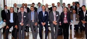 Silicon Trust Team 2012