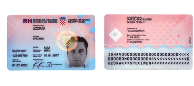 The Silicon Trust  Tag Archive  Id Card