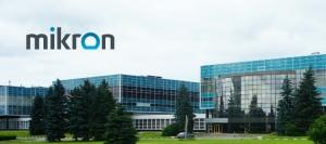 Mikron HQ in Zelenograd, Russia