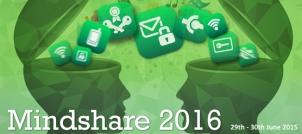 Mindshare2016